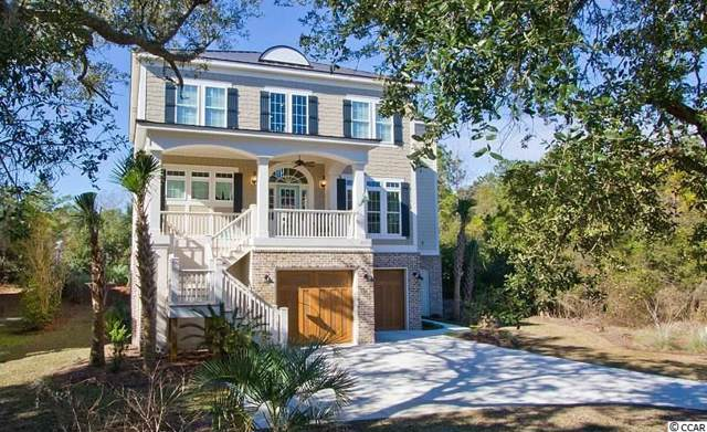 203 Whiting Ln., Georgetown, SC 29440 (MLS #1919367) :: The Lachicotte Company