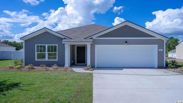 1116 Donald St., Conway, SC 29527 (MLS #1919369) :: The Hoffman Group