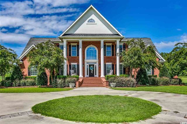 2551 Mount Olive Church Rd., Nichols, SC 29581 (MLS #1919374) :: Right Find Homes