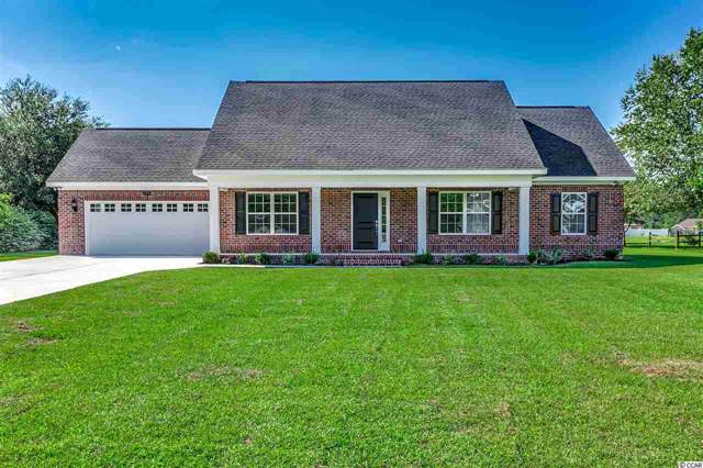 675 Sunny Pond Ln., Aynor, SC 29511 (MLS #1919383) :: The Litchfield Company