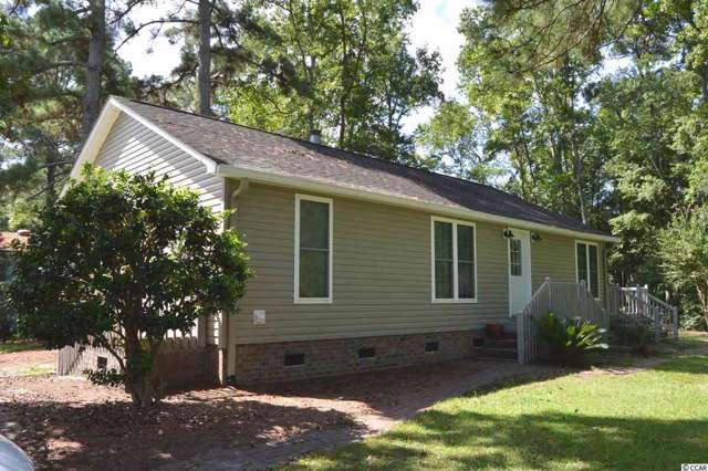 992 Palmer Dr., Carolina Shores, NC 28467 (MLS #1919401) :: The Hoffman Group