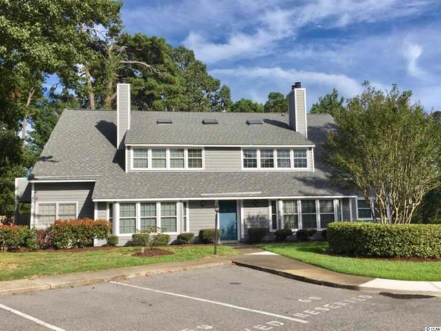 1210 Benna Dr. B, Myrtle Beach, SC 29577 (MLS #1919403) :: Garden City Realty, Inc.