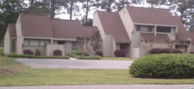 103 Club Circle Dr. 1-4, Pawleys Island, SC 29585 (MLS #1919413) :: Jerry Pinkas Real Estate Experts, Inc