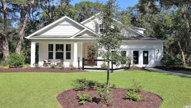 1213 Inlet View Dr., North Myrtle Beach, SC 29582 (MLS #1919416) :: The Hoffman Group