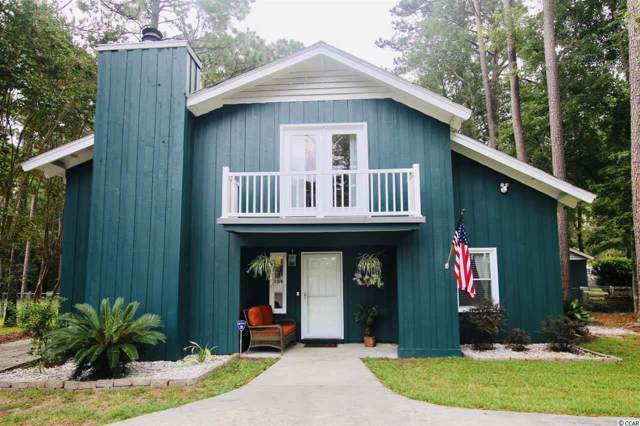 108 Quail Hollow Rd., Myrtle Beach, SC 29579 (MLS #1919422) :: Jerry Pinkas Real Estate Experts, Inc