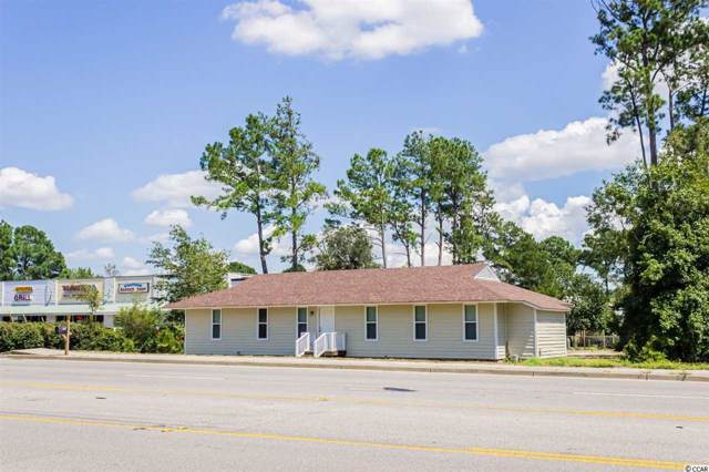 2167 Highway 544, Conway, SC 29526 (MLS #1919424) :: Jerry Pinkas Real Estate Experts, Inc
