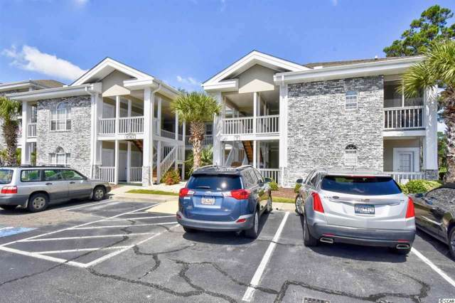 4767 Wild Iris Dr. #203, Myrtle Beach, SC 29577 (MLS #1919426) :: The Hoffman Group