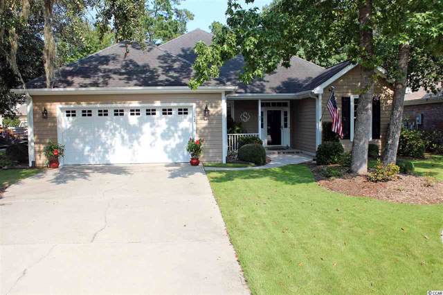92 Pintail Ct., Pawleys Island, SC 29585 (MLS #1919429) :: Garden City Realty, Inc.