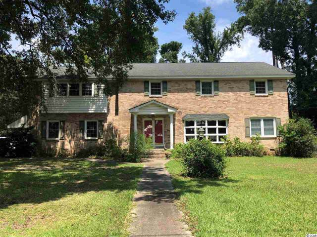 1020 Pyatt St., Georgetown, SC 29440 (MLS #1919432) :: The Litchfield Company