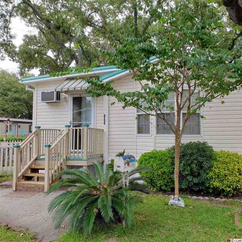 601 6th Ave. S, Myrtle Beach, SC 29575 (MLS #1919440) :: The Greg Sisson Team with RE/MAX First Choice