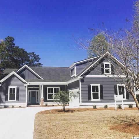 175 Chapel Creek Rd., Pawleys Island, SC 29585 (MLS #1919446) :: Jerry Pinkas Real Estate Experts, Inc