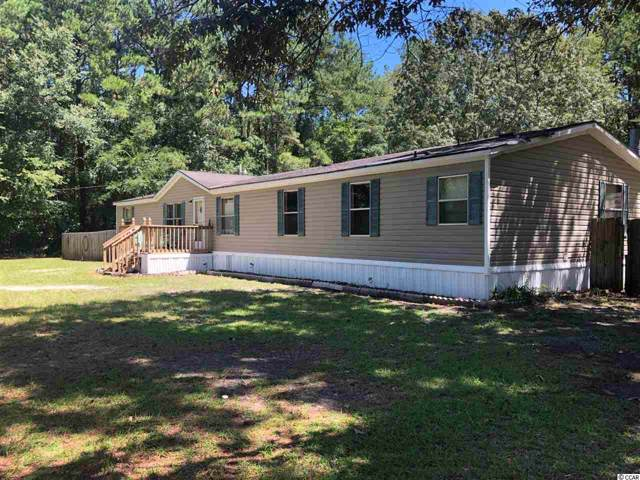 232 Whispering Pines Dr., Georgetown, SC 29440 (MLS #1919447) :: The Hoffman Group