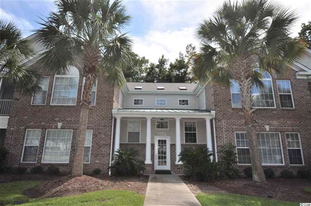 4437 Lady Banks Ln. B 2, Murrells Inlet, SC 29576 (MLS #1919448) :: Garden City Realty, Inc.