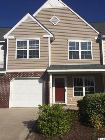 134 Wimbledon Way Lot 302, Murrells Inlet, SC 29576 (MLS #1919449) :: Jerry Pinkas Real Estate Experts, Inc