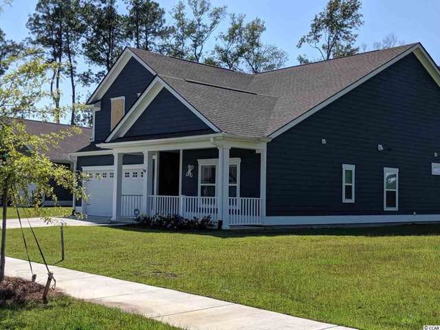 2385 Lark Sparrow St., Myrtle Beach, SC 29577 (MLS #1919452) :: Right Find Homes
