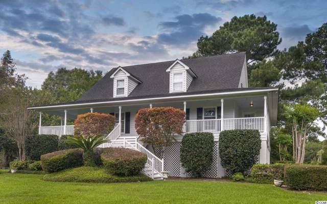 151 Live Oak Ln., Georgetown, SC 29440 (MLS #1919453) :: Garden City Realty, Inc.