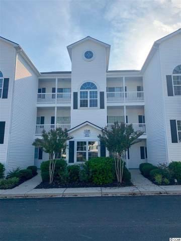 1530 Lanterns Rest Rd. #103, Myrtle Beach, SC 29579 (MLS #1919457) :: James W. Smith Real Estate Co.