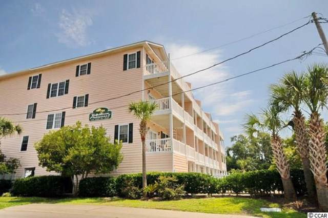 300 33rd Ave. S, North Myrtle Beach, SC 29582 (MLS #1919461) :: The Trembley Group | Keller Williams