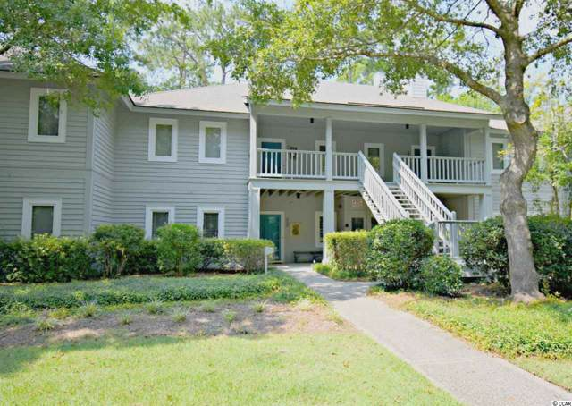 1221 Tidewater Dr. #2213, North Myrtle Beach, SC 29582 (MLS #1919477) :: The Hoffman Group