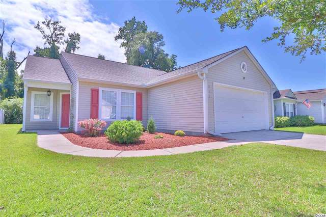 211 Bellegrove Dr., Myrtle Beach, SC 29579 (MLS #1919480) :: The Litchfield Company