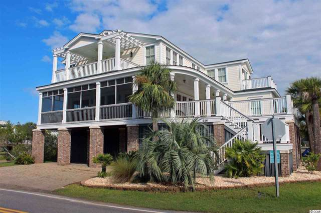 226 Myrtle Ave., Pawleys Island, SC 29585 (MLS #1919482) :: The Hoffman Group