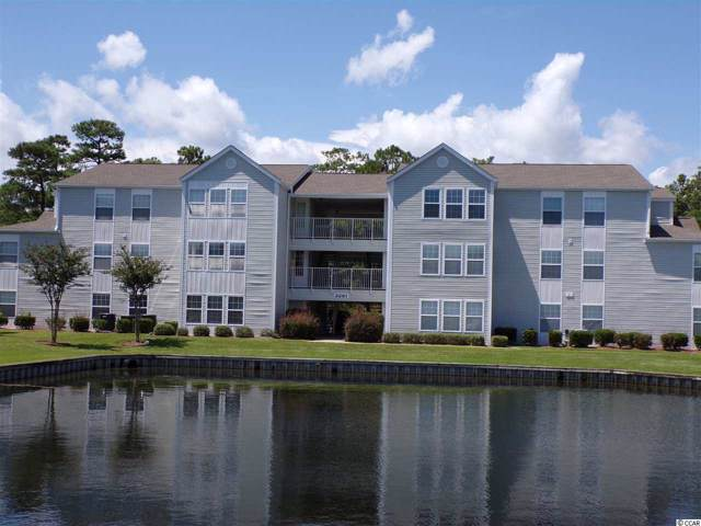 2281 Andover Dr. K, Surfside Beach, SC 29575 (MLS #1919488) :: Berkshire Hathaway HomeServices Myrtle Beach Real Estate