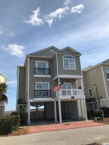 2416 Pointe Marsh Ln., North Myrtle Beach, SC 29582 (MLS #1919489) :: Jerry Pinkas Real Estate Experts, Inc
