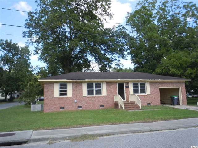 3803 Hill St., Loris, SC 29569 (MLS #1919492) :: The Litchfield Company