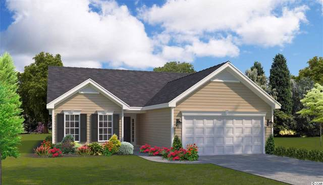 894 SW Teaticket Ln. Sw, Ocean Isle Beach, NC 28469 (MLS #1919497) :: James W. Smith Real Estate Co.