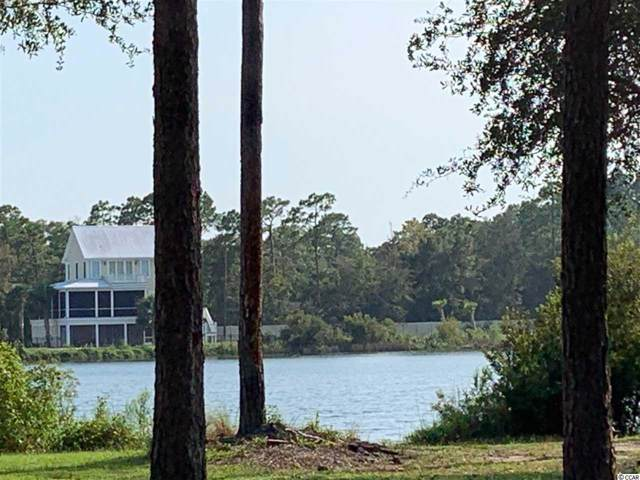 lot 3 Deep Lake Dr., Murrells Inlet, SC 29576 (MLS #1919499) :: Jerry Pinkas Real Estate Experts, Inc