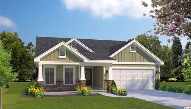 884 SW Teaticket Ln. Sw, Ocean Isle Beach, NC 28469 (MLS #1919501) :: James W. Smith Real Estate Co.