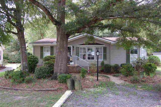 930 South Marlin Circle, Murrells Inlet, SC 29576 (MLS #1919502) :: United Real Estate Myrtle Beach