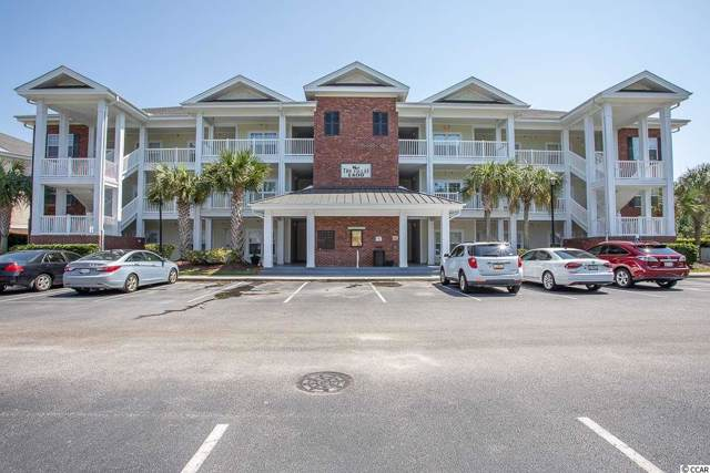 1100 Louise Costin Way #1404, Murrells Inlet, SC 29576 (MLS #1919505) :: Garden City Realty, Inc.