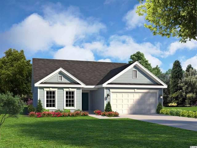 871 SW Mashpee Ct., Ocean Isle Beach, NC 28469 (MLS #1919510) :: James W. Smith Real Estate Co.