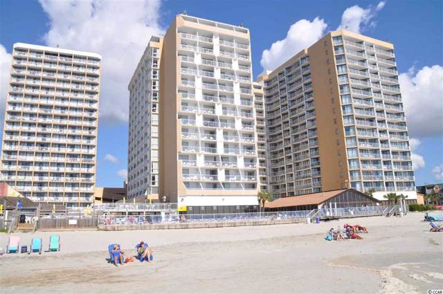 9550 Shore Dr. #1133, Myrtle Beach, SC 29572 (MLS #1919521) :: Garden City Realty, Inc.