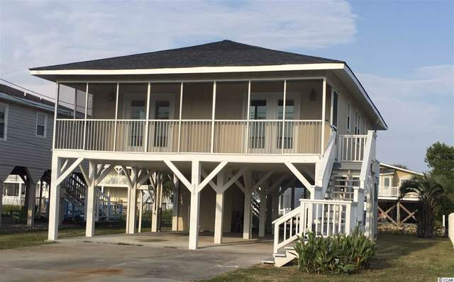 324 58th Ave. N, North Myrtle Beach, SC 29582 (MLS #1919523) :: Garden City Realty, Inc.