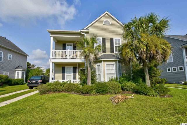 420 Emerson Dr., Myrtle Beach, SC 29579 (MLS #1919526) :: The Litchfield Company