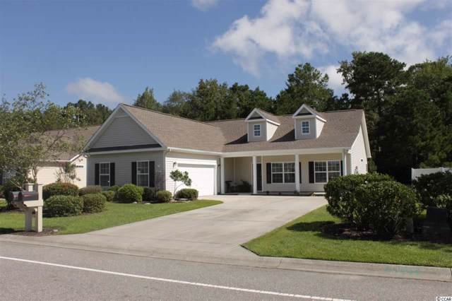 377 Carriage Lake Dr., Little River, SC 29566 (MLS #1919530) :: The Litchfield Company