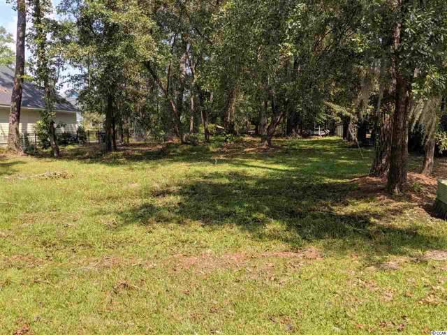 28 Spreading Oak Dr., Pawleys Island, SC 29585 (MLS #1919532) :: Jerry Pinkas Real Estate Experts, Inc