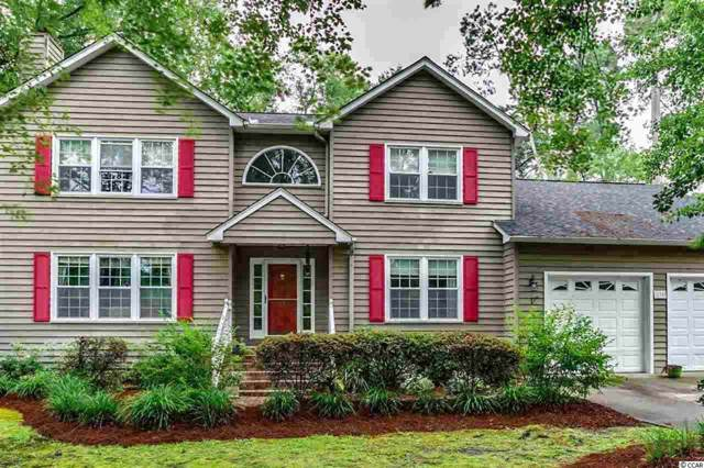 138 Wofford Rd., Conway, SC 29526 (MLS #1919536) :: The Hoffman Group