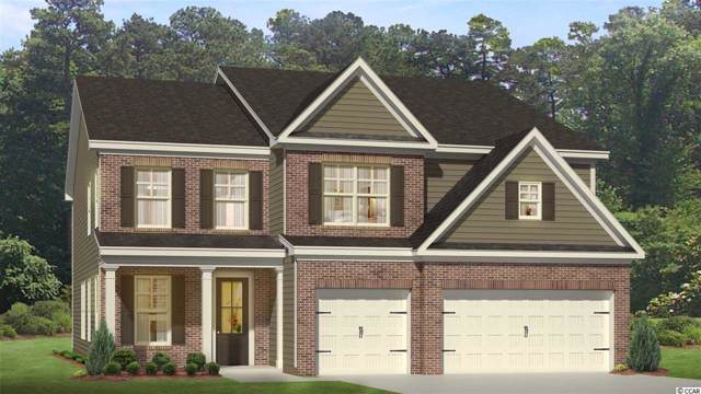 2782 Stellar Loop, Myrtle Beach, SC 29577 (MLS #1919540) :: The Hoffman Group