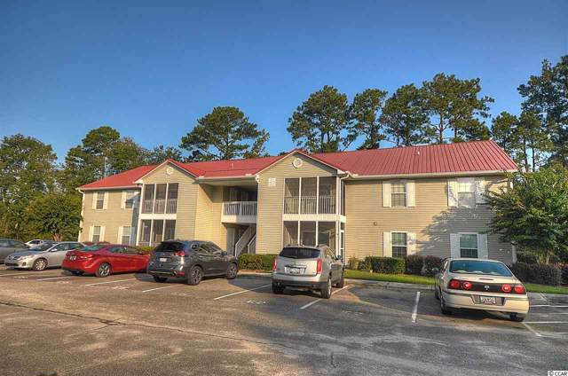 193 Charter Dr. E-7, Longs, SC 29568 (MLS #1919548) :: Jerry Pinkas Real Estate Experts, Inc