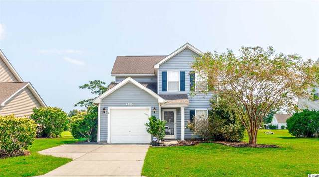 309 Whitchurch St., Murrells Inlet, SC 29576 (MLS #1919549) :: The Hoffman Group