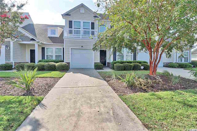 6244 Catalina Dr. #4803, North Myrtle Beach, SC 29582 (MLS #1919552) :: The Hoffman Group