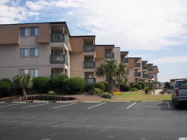 9530 Shore Dr. 2L, Myrtle Beach, SC 29572 (MLS #1919554) :: Jerry Pinkas Real Estate Experts, Inc