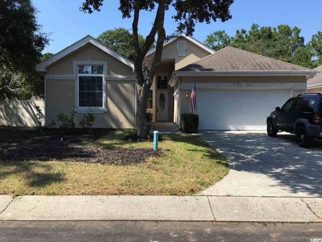 1202 Trisail Ln, North Myrtle Beach, SC 29582 (MLS #1919563) :: Jerry Pinkas Real Estate Experts, Inc