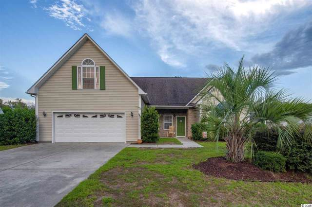 156 Dunbarton Ln., Conway, SC 29526 (MLS #1919568) :: Jerry Pinkas Real Estate Experts, Inc