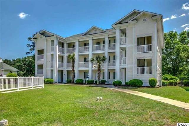 444 Red River Ct. 40 E, Myrtle Beach, SC 29579 (MLS #1919580) :: The Hoffman Group