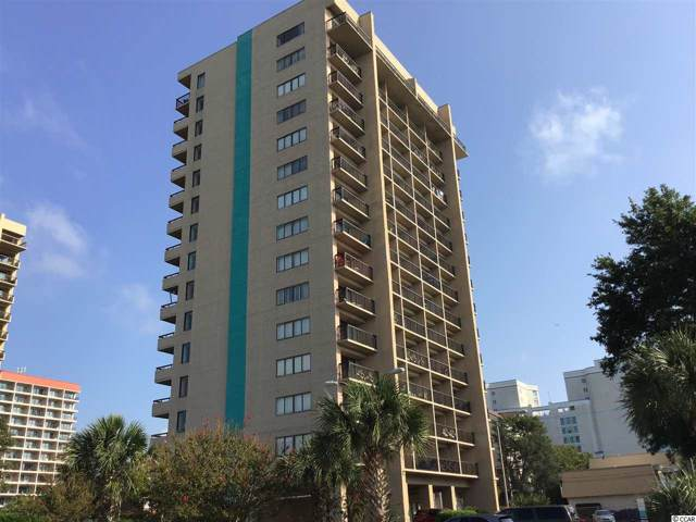 210 75th Ave N #4071, Myrtle Beach, SC 29577 (MLS #1919584) :: Right Find Homes