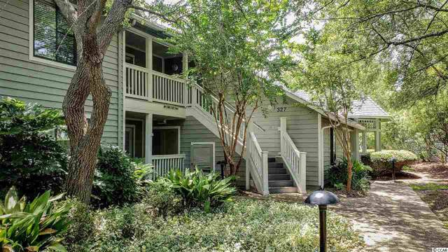 327 Wendover Ct. 11-F, Myrtle Beach, SC 29572 (MLS #1919587) :: Garden City Realty, Inc.